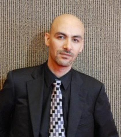 Хишам Эль Касри