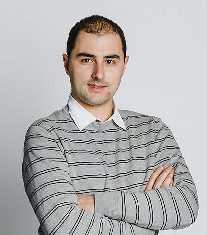 Jorge Peribañez Usero