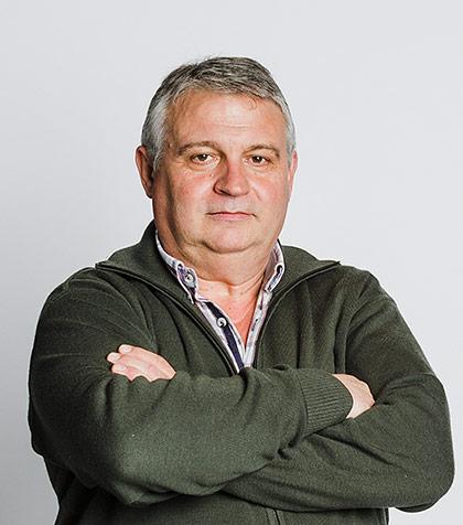 José Antonio Marín Beltrán