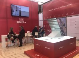Simeza team is already in FIMA