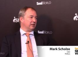 Entrevista a Mark Scholze, CEO de PETKUS Technologie GmbH